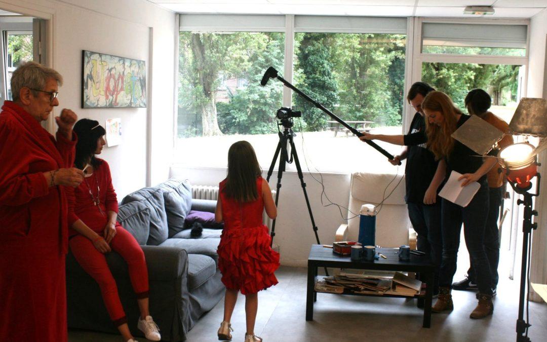 «EDEN 2038», un court-métrage réalisé par des habitants de Tourcoing